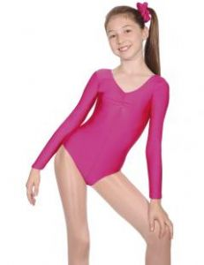 Roch Valley Martene Leotard - Assorted Cols - Size 0 (age 3-4)
